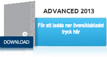 OMS ADVANCED OVERVIEW LEDsystem Scandinavia